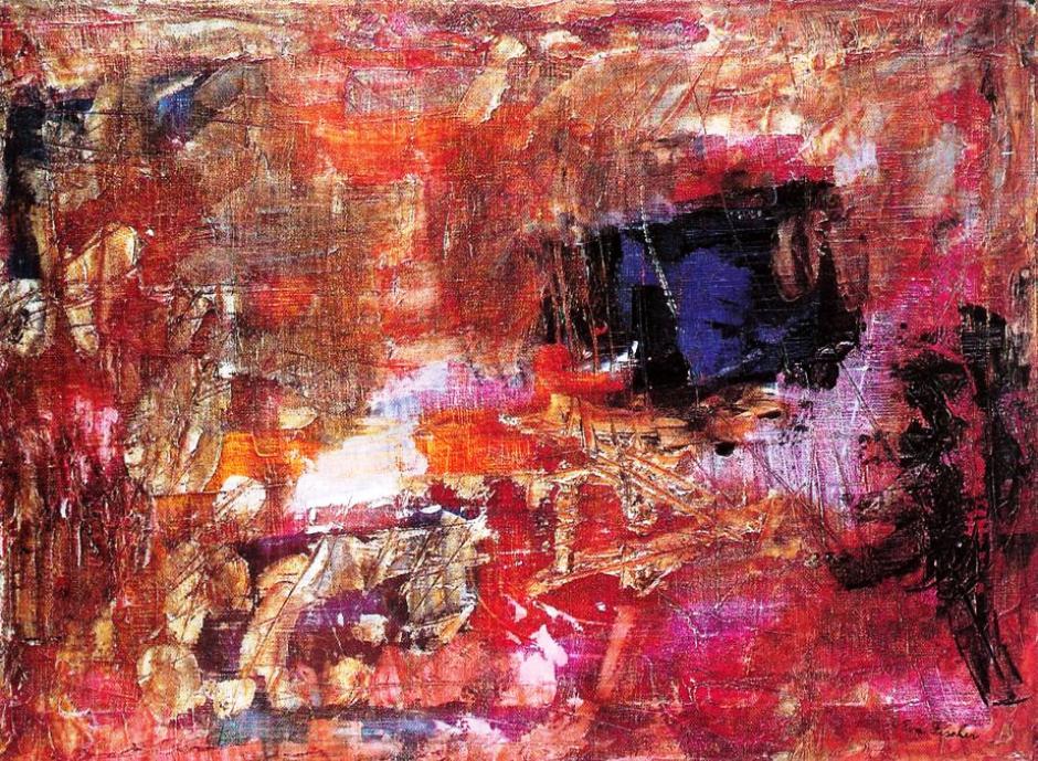 Walls (MU5705)
