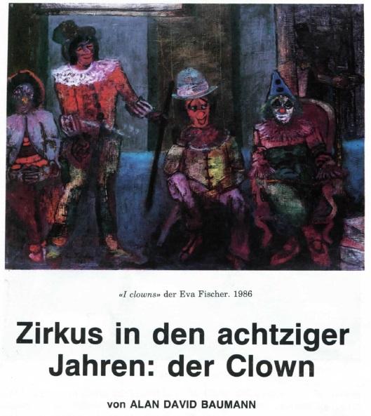 Globus - maggio 1988